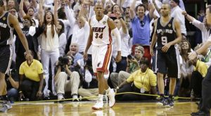 Allen, James Save Miami Heat In Epic Game 6