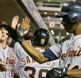 Max Scherzer Goes To 10-0; Tigers Still Lead AL Central