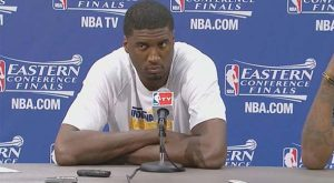 Roy Hibbert Fined For Offensive Comments After Game 6