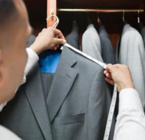 Rules to Live By When Purchasing a Suit