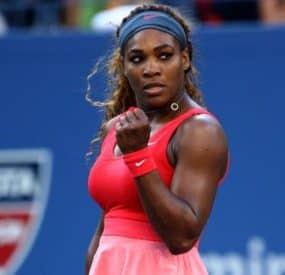 Serena Williams Wins French Open, Ends Drought