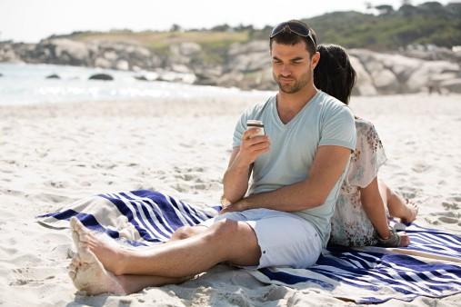 Summer Style Tips for Men