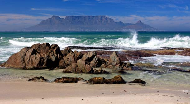 Take a Journey to South Africa