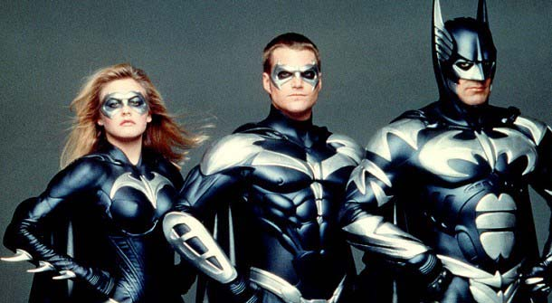 The Worst Comic Book Movie Adaptations of All Time