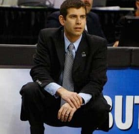 Celtics Hire Butler's Brad Stevens As Head Coach