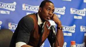 Dwight Howard Headed To Houston