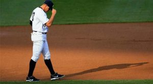 Is A-Rod Done In New York