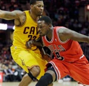 Latest In NBA Free Agency: Andrew Bynum To Cleveland