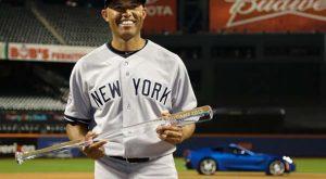 Mariano Rivera Wins MVP, AL Wins All-Star Game