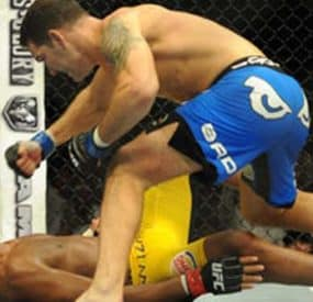 UFC 162: Anderson Silva Dethroned As Champ
