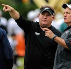 2013 NFL Preseason In Full Swing