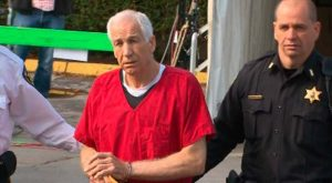 First of the Sandusky Victims Settles With Penn State