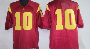 NCAA Gets Out Of The Jersey Business