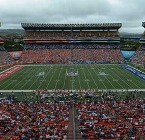 NFL Pro Bowl Makes Major Changes