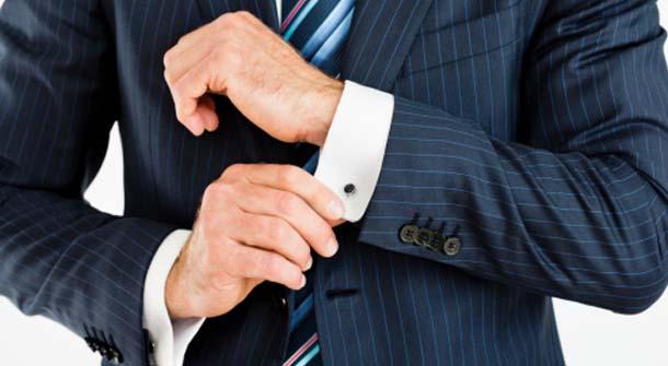 Suit Accessories for Men