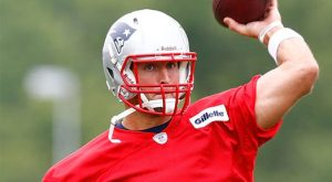 Tim Tebow Survives; NFL Rosters Cut to 75