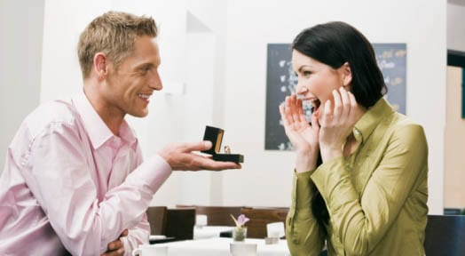 Tips for Picking out the Right Engagement Ring