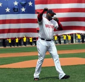 Boston Red Sox Are Division Champions Once Again