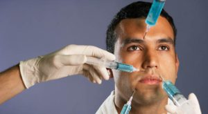 Brotox and Other Cosmetic Injectibles for Men