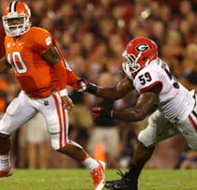 College Football Opening Day - Bama, Clemson Win Big