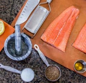 Farmed Salmon: Is it as Bad as People Claim