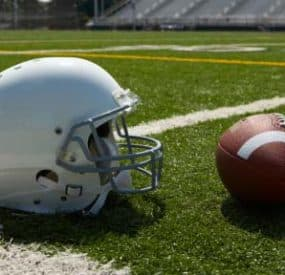 Former College Football Players Sue NCAA Over Concussions