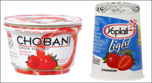 Greek Yogurt and Regular Yogurt – Which is Better