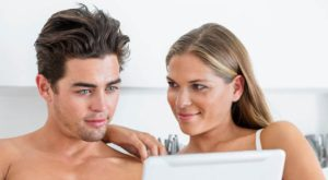 Is Technology Interfering with Your Love Life