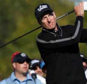 Jim Furyk Makes History; Shoots 59 In BMW Championship