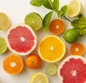 The Amazing Benefits of Citrus Fruits
