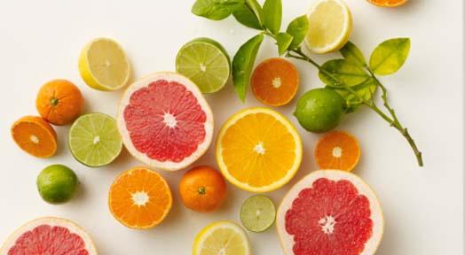 The Amazing Benefits of Citrus Fruits