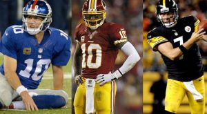 Giants Blown Out, Redskins 0-3, NFL Week 3