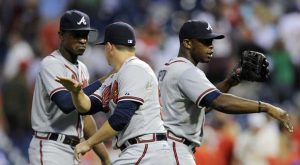 Navy Yard Shooting Postpones MLB Braves vs. Nationals Game