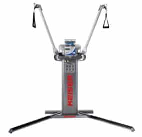 Pneumatic Resistance Training Machines: Are they Better