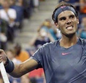 Rafael Nadal Defeats Novak Djokovic To Claim U.S. Open Title