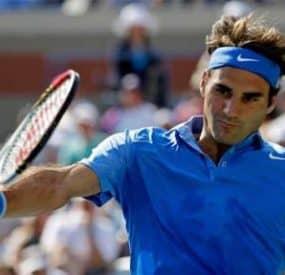 Roger Federer Falls In Huge Upset At US Open
