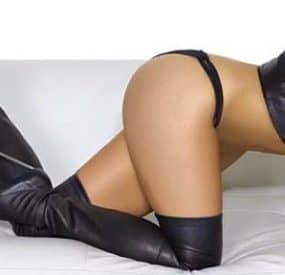 Best Celebrity Booties of 2013