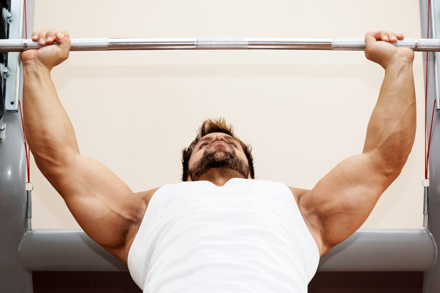 Importance of Weight Training for Men's Fitness