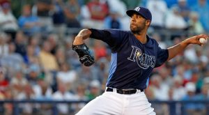 MLB Playoffs Set; Rays Beat Rangers To Get In