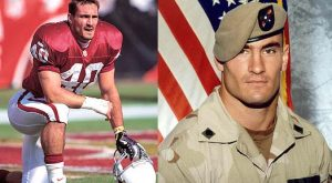 Be Thankful This Veteran's Day For Veteran Athletes Who Have Served