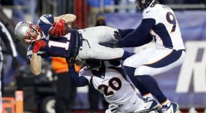 Brady, New England Patriots Rally To Shock Denver Broncos In OT