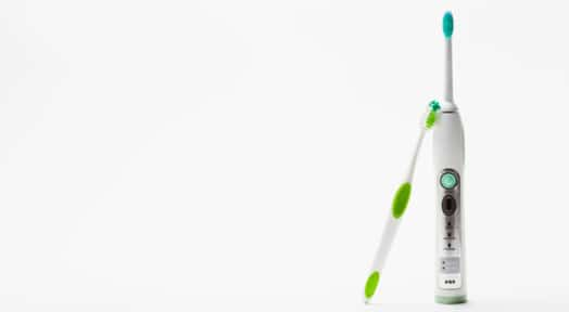 Electric Toothbrush Benefits to Improve Dental Health