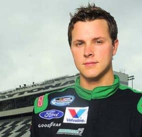Former Daytona 500 Winner Trevor Bayne Has Multiple Sclerosis
