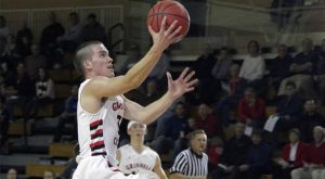 Grinnell College Basketball Player Jack Taylor Scores 100 Points…Again