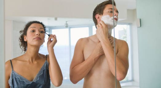 Grooming Differences of Men and Women