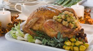 Healthy Alternatives and Substitutions for Thanksgiving