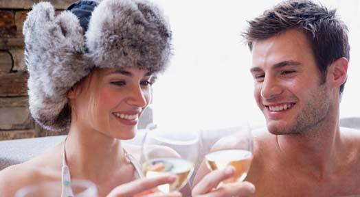 Outdoor Winter Date Ideas