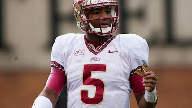 Tests Reveal Jameis Winston DNA Is A Match