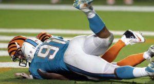 Thursday NFL Trifecta – Lions, Cowboys, Ravens Win