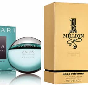 12 Smells of Christmas: Top Holiday Men's Colognes